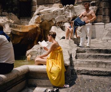 Superba Italie a anilor 80