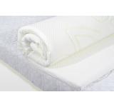 Saltea suplimentara Pillow Top Memory 4 cm Memory