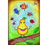 Para Sara Balaioara - poveste pentru copii de 3-5 ani