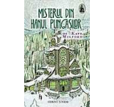 eBook - Misterul din hanul pungasilor, Kate Milford