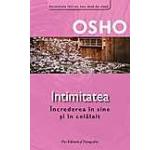 Intimitatea - Increderea in sine si in celalalt