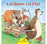La drum cu Pixi