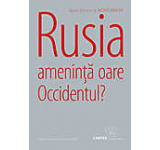 Rusia ameninta oare Occidentul?