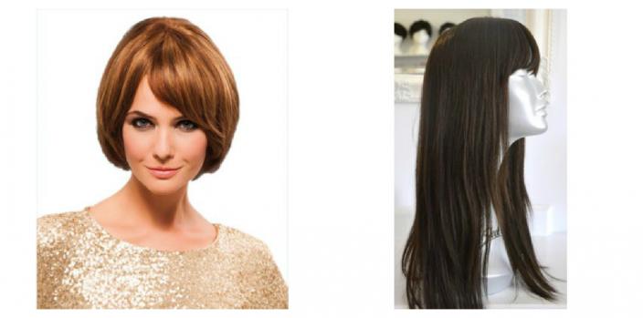 Tine pasul cu moda: Cum alegi o peruca pentru un look senzational - Poza 2