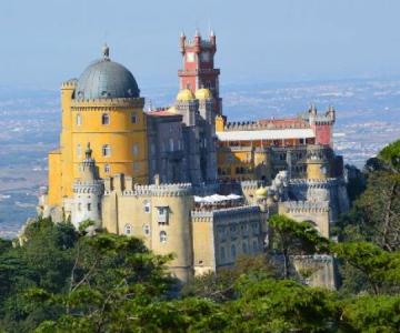 Zece locuri uluitoare din Europe care iti taie rasuflarea