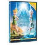 Tinker Bell: Clopotica si secretul aripilor
