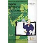 Ospatar. Manual pentru calificarea ospatar (chelner) vanzator in unitati de alimentatie anul de completare