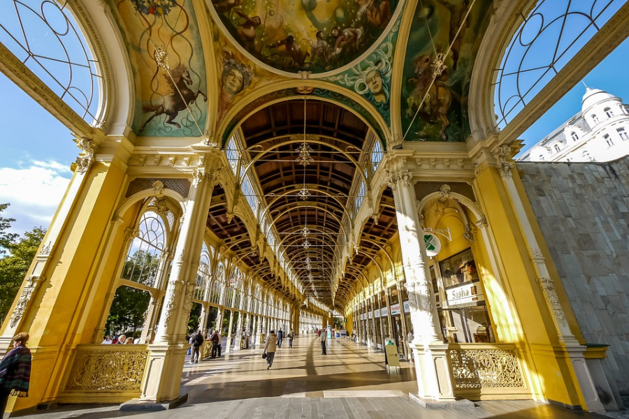 Cele mai romantice destinatii turistice din Europa - Poza 8