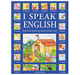 I speak English. Invata engleza jucandu-te!