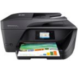 Multifunctional HP OfficeJet Pro 6960 All-in-One, Fax, A4, 18 ppm, Duplex, ADF, Retea, Wireless, ePrint, AirPrint