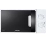 Cuptor cu microunde Samsung ME71A, 800 W, 20 L, 7 trepte (Alb)