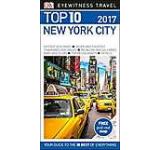 DK Eyewitness Top 10 Travel Guide New York City