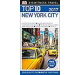 DK Eyewitness Top 10 Travel Guide New York City