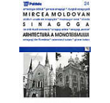 Sinagoga. Arhitectura a monoteismului