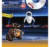 Wall-E. Carte cu CD audio