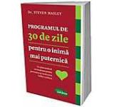 Programul de 30 de zile pentru o inima mai puternica