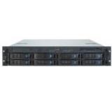 Sistem Server Maguay eXpertServer CP (Intel Xeon E5-2620, 8GB, HDD 6 x 500GB, RAID 0, 1, 10, 1x600W PSU)