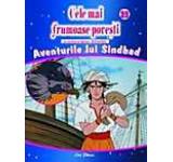 Cele mai frumoase povesti - DVD nr. 23 - Aventurile lui Sindbad