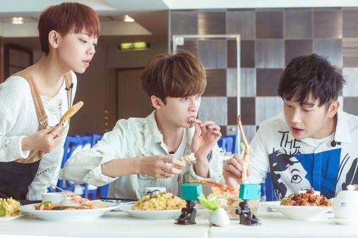 9 Motive pentru care e bine sa luam cina in familie - Poza 3