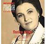 Florica Ungur Mari interpreti de folclor Vol. 6