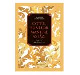Codul bunelor maniere astazi (Ed. de lux) - Aurelia Marinescu