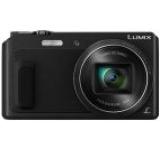 Aparat Foto Digital Panasonic DMC-TZ57EP-K, 16 MP, 1/2.3inch CMOS, Filmare Full HD, Zoom Optic 20x, WiFi (Negru)