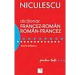 Dictionar francez-roman/roman-francez pentru toti (50.000 de cuvinte si expresii)