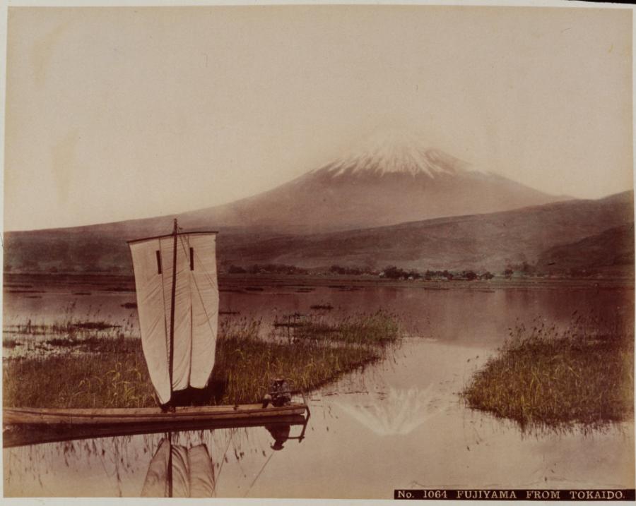 25 de fotografii care iti vor schimba perspectiva asupra istoriei - Poza 12