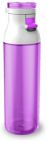 Sticla de apa cu 2 moduri de deschidere Contigo Jackson, Lilac, 720 ml