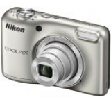 Aparat Foto Digital NIKON COOLPIX L31 (Argintiu), Filmare HD, 16.1 MP, Zoom optic 5x