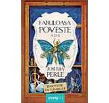 Fabuloasa poveste a lui Joshua Perle