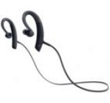 Casti alergare Sony XB80BS EXTRA BASS, Bluetooth (Negru)