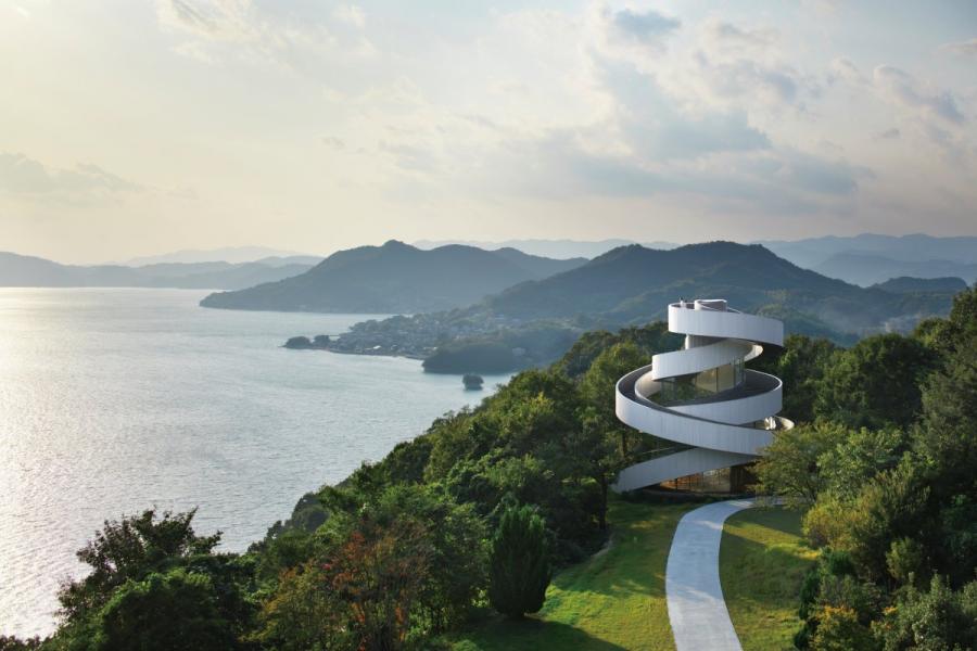 15+ Minuni arhitecturale de vazut intr-o viata - Poza 7