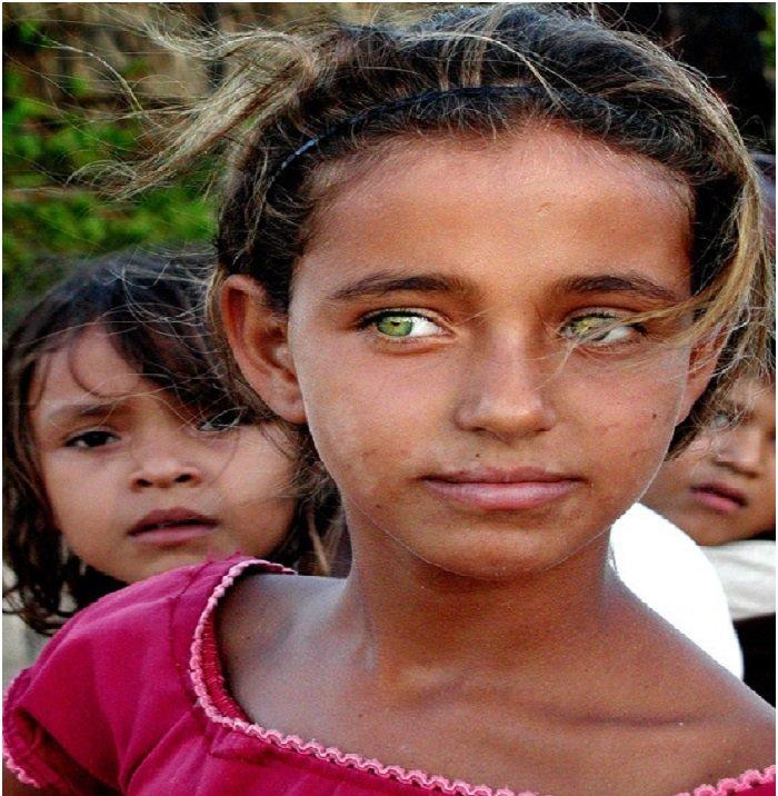 Cei mai frumosi ochi din lume, in poze hipnotizante - Poza 4