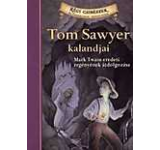 Tom Sawyer kalandjai - Mark Twain eredeti regenyenek atdolgozasa - 5. Kotet