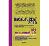 Ghid Metodic Bacalaureat 2010 matematica M1