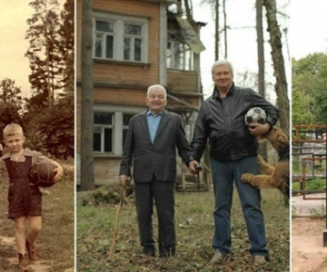 11 fotografii emotionante