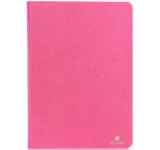 Husa Cook cover Just Must JMCRSIPAD4PK pentru Apple iPad 2/3/4 (Roz)