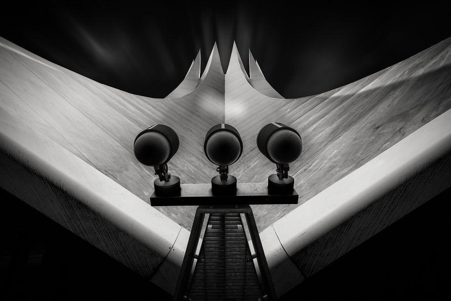 Bijuterii arhitecturale, in poze superbe - Poza 21