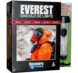 Colectia Everest Dincolo de limite + lanterna cu bobina