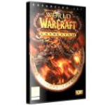 Blizzard World of Warcraft: Cataclysm (PC)