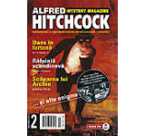 Alfred Hitchcock Mistery Magazine nr. 2