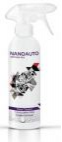 Spray curatare jante Nanoauto, 250ml