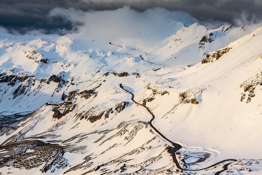 Cel mai frumos drum din inima Alpilor - Poza 8