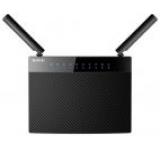 Router Wireless Tenda AC9, Gigabit, Dual band, 1200 Mbps, 2 Antene externe