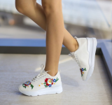 Pantofi Sport Lux Albi