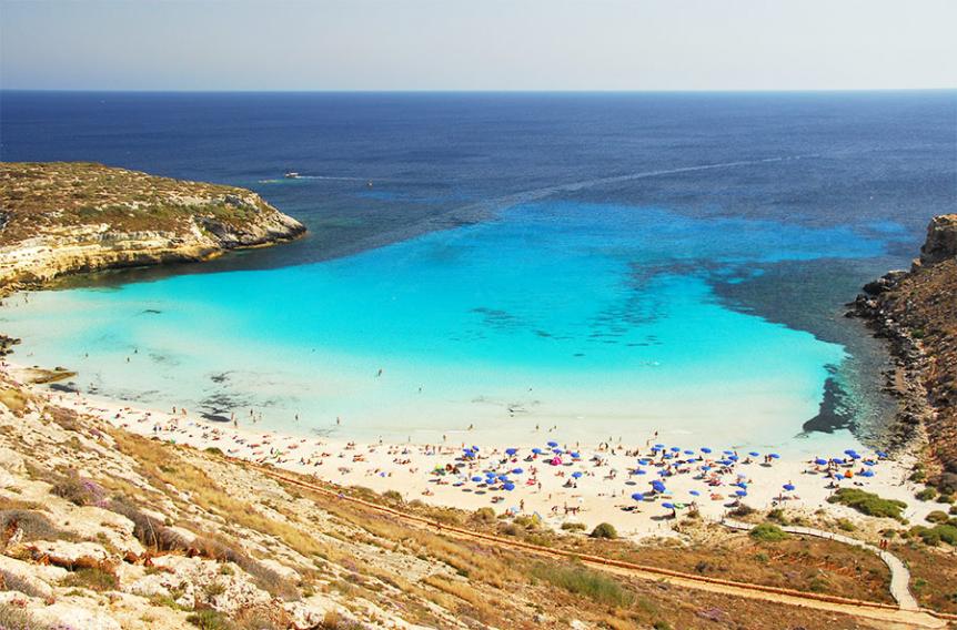 Cele mai frumoase cinci plaje din Europa in 2019 - Poza 2