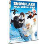Snowflake mica gorila alba