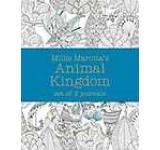 Millie Marotta's Animal Kingdom Journal Set