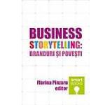 Business storytelling: branduri si povesti